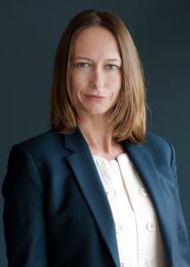Samantha Robinson Financial Services & Banking Group Leader