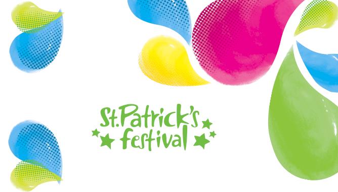 st patricks festival