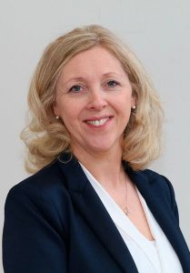 Stephanie Ryan - Consultant of Private Sector