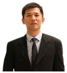 Steven Gu ZW HR Consulting