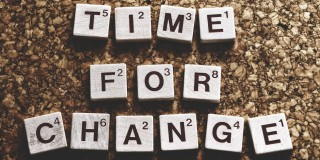 Why is embracing change so important?