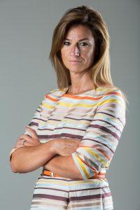 Vanessa Delacourt Consumer Goods Group Leader